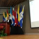 """Fotonoticia: Conferencia """"La Red CONARE para el desarrollo de datos científicos"""""""