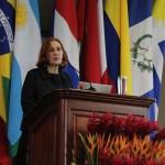"""Fotonoticia: Conferencia """"La diversidad de las políticas de acceso abierto"""""""
