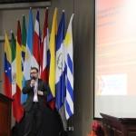Fotonoticia: Conferencia «El impacto de los repositorios en la web: el caso de Costa Rica»