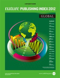 El Índice mide la cantidad de publicaciones académicas que hacen los países en las 18 Revistas Nature.