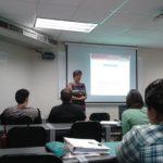 Equipo UCRIndex ofrecerá talleres sobre gestión editorial