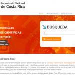 Repositorio Nacional Kĩ̀muk: Acceso Abierto a las publicaciones científicas costarricenses