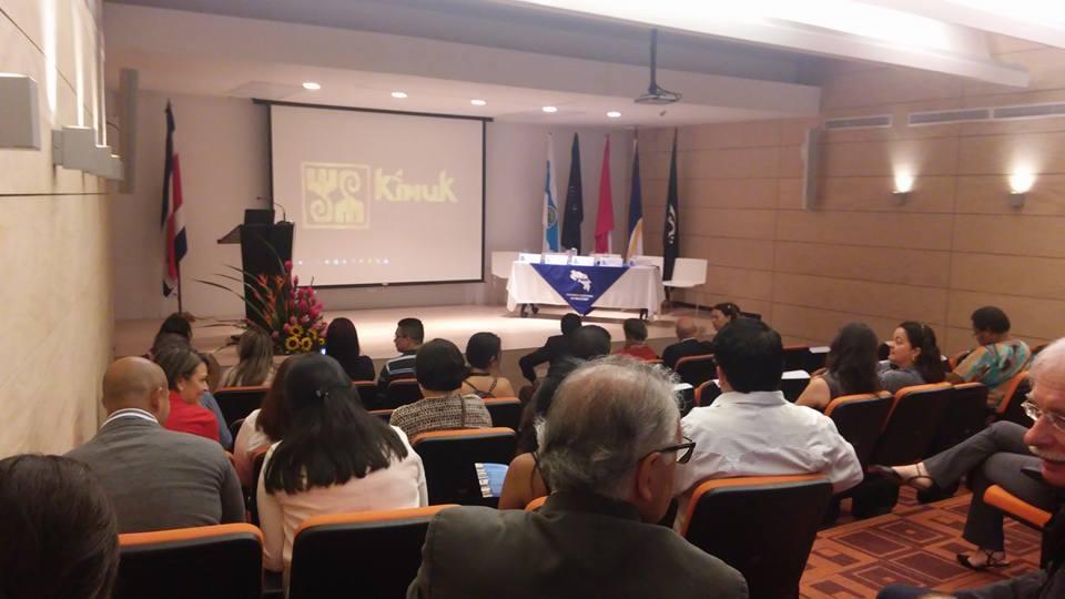 presentación de kimuk