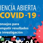 Ciencia Abierta vrs COVID-19