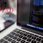 ¡Nuevo taller! Marcación de artículos en XML Jats, bajo el estándar SciELO